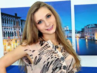 ChiG webcam striptease