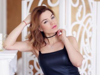 AlexaCreamy模特的性感個人頭像,邀請您觀看熱辣勁爆的實時攝像表演!