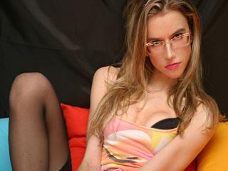 Picture of the sexy profile of BeautyXXJulia, for a very hot webcam live show !