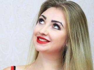 Sexy profilbilde av modellen  ChicDiyana, for et veldig hett live webcam-show!