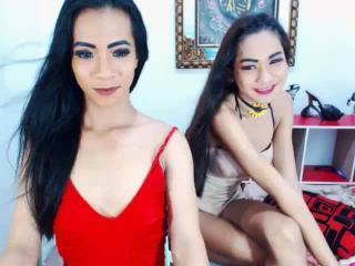 FashionSexDuo模特的性感個人頭像,邀請您觀看熱辣勁爆的實時攝像表演!