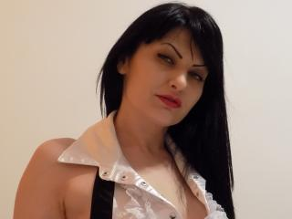 Picture of the sexy profile of MichelleWildx, for a very hot webcam live show !