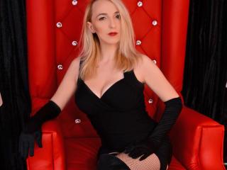 MystressVictorya模特的性感個人頭像,邀請您觀看熱辣勁爆的實時攝像表演!