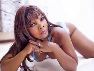 Velmi sexy fotografie sexy profilu modelky SexyMarie pro live show s webovou kamerou!