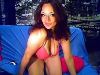 Picture of the sexy profile of TereseHot, for a very hot webcam live show !