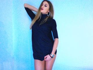 JayssaChaude - 在XloveCam?欣赏性爱视频和热辣性感表演