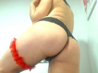 MirandaDavis - Cam en direct avec une Incroyable model très sexy avec des cheveux chatain sur la plateforme Xlovecam