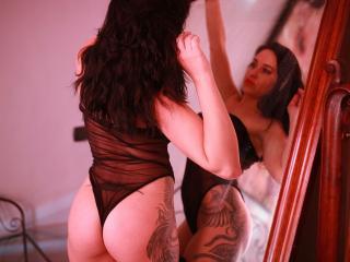 SarahFountaine - 在XloveCam?欣賞性愛視頻和熱辣性感表演