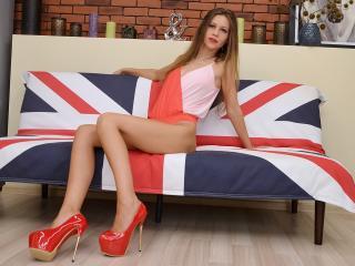 Selenia - 在XloveCam?欣賞性愛視頻和熱辣性感表演