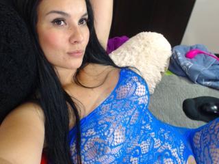 SexyDayannita - 在XloveCam?欣赏性爱视频和热辣性感表演