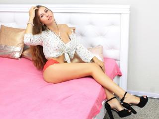 EliSeBrook - 在XloveCam?欣賞性愛視頻和熱辣性感表演