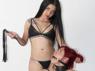 LatinsGirlsNaughty - Live porn & sex cam - 6133936