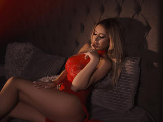 AdoredCassie - Live exciting with this immense hooter Sexy girl