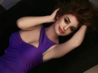 AttractiveReese - 在XloveCam?欣赏性爱视频和热辣性感表演
