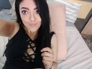 AlisNova - Live sex cam - 7595836