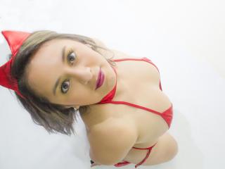 Chanelburke naughty naked