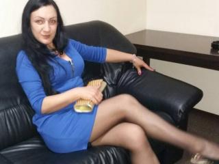 Sexy profile pic of GabriellaNice
