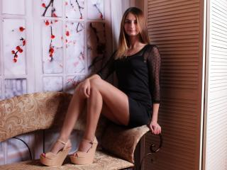 Sexy profile pic of MarikaDazzling