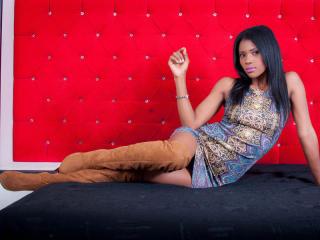 Sexy profile pic of TrishaScott
