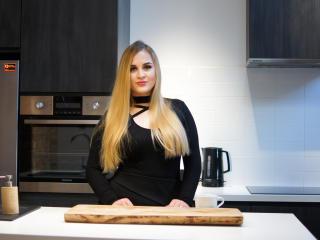 Model AamberLOVE'in seksi profil resmi, çok ateşli bir canlı webcam yayını sizi bekliyor!