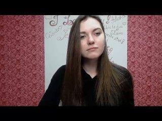 Velmi sexy fotografie sexy profilu modelky AdeleCollins pro live show s webovou kamerou!