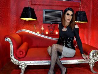 Aleska模特的性感个人头像,邀请您观看热辣劲爆的实时摄像表演!