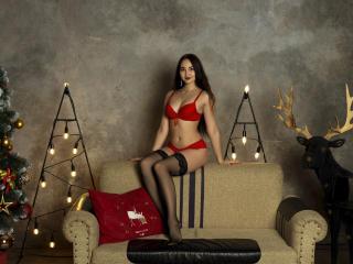 Foto de perfil sexy de la modelo AlesyaMoore, ¡disfruta de un show webcam muy caliente!
