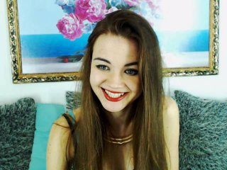Sexet profilfoto af model AllidaW, til meget hot live show webcam!