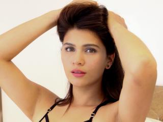 Photo de profil sexy du modèle AllissonParkker, pour un live show webcam très hot !