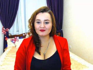 Foto de perfil sexy de la modelo AlluringNature, ¡disfruta de un show webcam muy caliente!