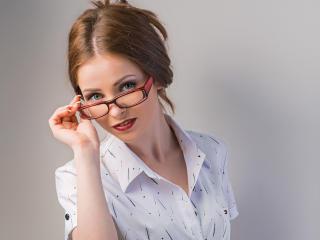 Фото секси-профайла модели Amandaa, веб-камера которой снимает очень горячие шоу в режиме реального времени!