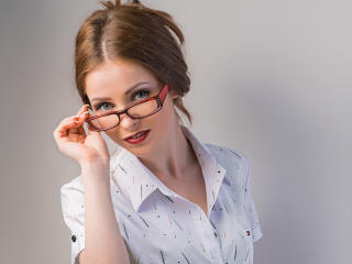 Hình ảnh đại diện sexy của người mẫu Amandaa để phục vụ một show webcam trực tuyến vô cùng nóng bỏng!