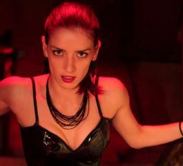 Photo de profil sexy du modèle AmandaHerrin, pour un live show webcam très hot !