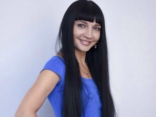Foto de perfil sexy de la modelo AmiaViki, ¡disfruta de un show webcam muy caliente!