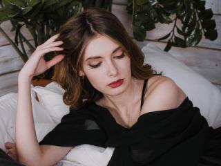 Foto del profilo sexy della modella AmorettBeonis, per uno show live webcam molto piccante!