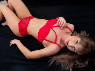 Photo de profil sexy du modèle AmyJill, pour un live show webcam très hot !