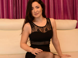 Picture of the sexy profile of AmyyRenzy, for a very hot webcam live show !