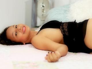 Foto de perfil sexy de la modelo AnjanaDupontt, ¡disfruta de un show webcam muy caliente!