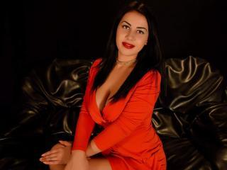 Φωτογραφία του προφίλ του σέξυ μοντέλου  AnneNicolle, για καυτό σόου σε ζωντανή σύνδεση μέσω κάμερας!