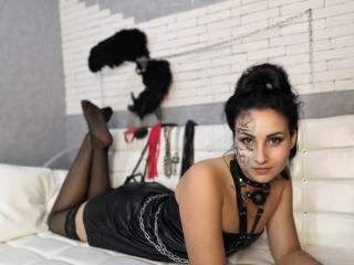 Fotografija seksi profila modela  AriannaGoddess za izredno vroč webcam šov v živo!