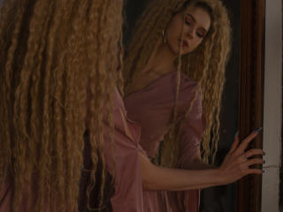 Фото секси-профайла модели ArmiEri, веб-камера которой снимает очень горячие шоу в режиме реального времени!