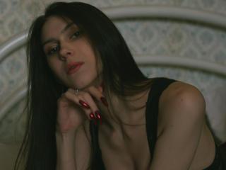 Hình ảnh đại diện sexy của người mẫu ArmiEri để phục vụ một show webcam trực tuyến vô cùng nóng bỏng!