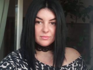 Foto de perfil sexy de la modelo AylinCute, ¡disfruta de un show webcam muy caliente!