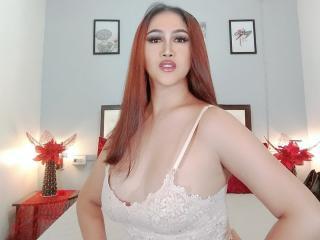 Foto de perfil sexy de la modelo BabeGirlTsHot, ¡disfruta de un show webcam muy caliente!