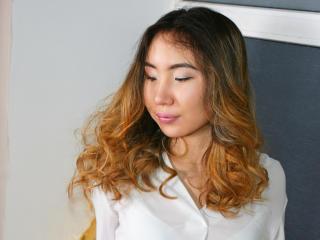 Foto de perfil sexy de la modelo BlackSweetHeart, ¡disfruta de un show webcam muy caliente!