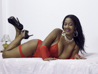Photo de profil sexy du modèle CameronXHot, pour un live show webcam très hot !