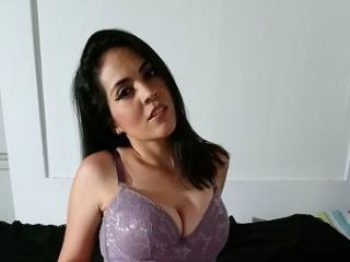 Photo de profil sexy du modèle ChannaSmith, pour un live show webcam très hot !