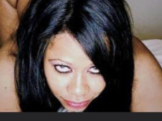 Foto de perfil sexy de la modelo Cincia, ¡disfruta de un show webcam muy caliente!