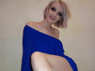Фото секси-профайла модели CosmicHazel, веб-камера которой снимает очень горячие шоу в режиме реального времени!