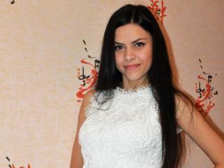 Foto de perfil sexy de la modelo CosmicSmile, ¡disfruta de un show webcam muy caliente!
